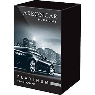 Lufterfrischer Areon LUX Parfüm Platin 50ml.