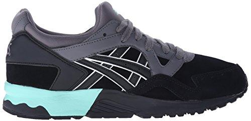 Asics Gel-Lyte V Maschenweite Laufschuh Black/Black