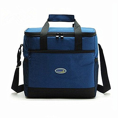 3e-home-cbs-2000-insulated-lunch-picnic-bag-for-adult-men-women-and-kids-with-adjustable-strap-front