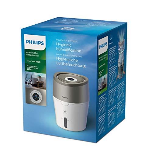 Philips HU4803/01  Luftbefeuchter mit hygienischer NanoCloud-Technologie - 7