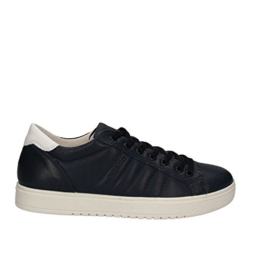 Igi&Co 7724 Sneakers Uomo Blu