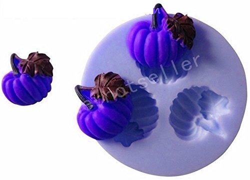o von 3 Kürbisse. Für Teigwaren Zucker, Flux, Etc Lebensmittel DIY Diy zu verwenden. Cat: Frucht Kürbis Halloween (Halloween-lebensmittel Süße)