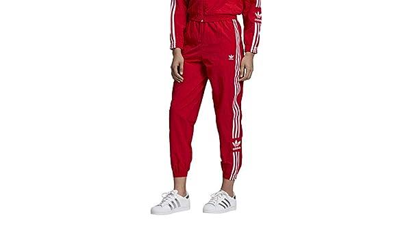 adidas Lock Up TP W Trainingshose Scarlet: : Sport