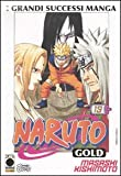 Naruto gold deluxe: 19