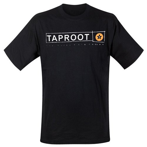 Taproot - T-Shirt Pro 2 (in XL)