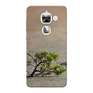Mobile Back Cover For LeEcho Le Max 2 (Printed Designer Case)
