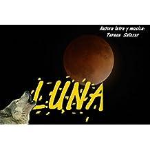 LUNA: CANCIONERO (Spanish Edition)