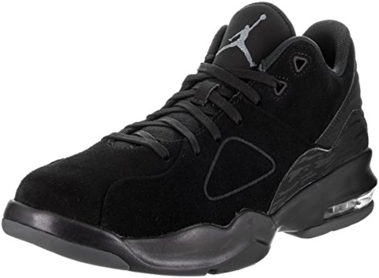 Nike Jordan Air Franchise Black Größe: 9(42 5) Farbe: Black