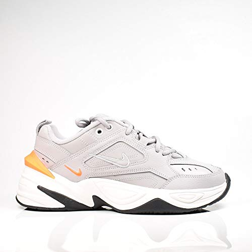 reputable site 1581e 18e49 Nike W M2K Tekno, Zapatillas de Gimnasia para Mujer, Gris (Phantom Summit