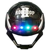#2: V2 Collection's ROBOCOP LED MASK FOR KIDS