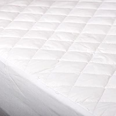 Bunk Bed (2ft 6) Quilted mattress Protector - inexpensive UK Bunkbed shop.
