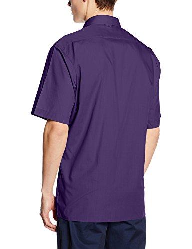 Premier Herren Poloshirt Violett