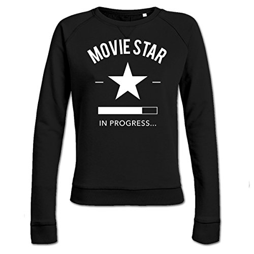 eatshirt by Shirtcity (Movie-star-frauen)