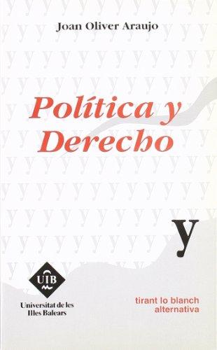 Política y Derecho