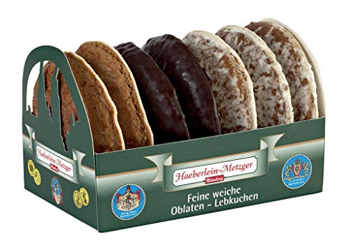 Haeberlein-Metzger Oblatenlebkuchen 3-fach