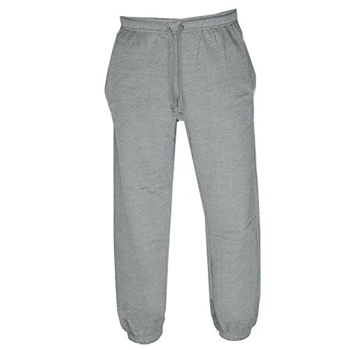 ROCKBERRY -  Pantaloni sportivi  - Uomo Charcoal