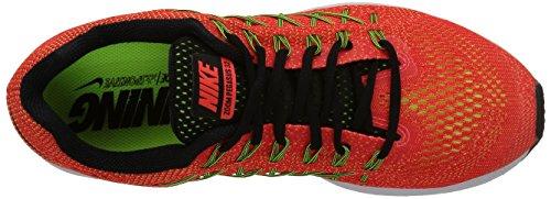 Nike Air Zoom Pegasus 31, sneaker homme Orange