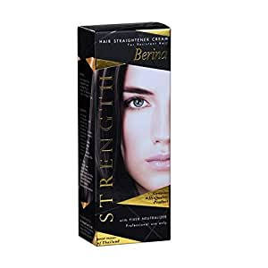 Berina Hair Straightening Cream 120 ml