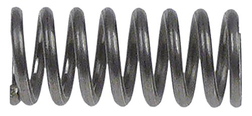 BFC Druckfeder für Kaffeemaschine Lira, ssica-2-3-4gr, DeLux-2-3-4gr ø 14,6mm Länge 33mm Drahtstärke ø 2mm