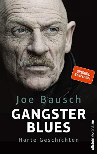 Buchseite und Rezensionen zu 'Gangsterblues: Harte Geschichten' von Joe Bausch