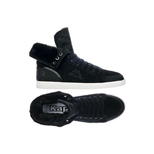 Sneakers - Volest Black