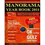 Manorama Yearbook 2011