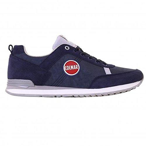 Scarpe sneaker Uomo Colmar Originals mod. Travis C Coll. AI 16/17 Colore 028 Taglia 41