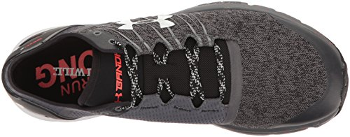 Under Armour Ua Charged Bandit 2, Running Homme Grey