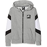 Nike B NK Air FZ Sweat-Shirt à Capuche Homme