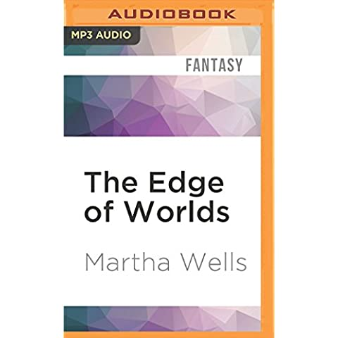 The Edge of Worlds (Books of the Raksura)