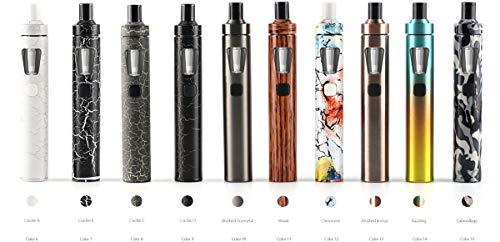 Joyetech eGO AIO - Starter set per sigaretta elettronica da 1500mAh, 2ml