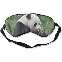 Panda 99% Eyeshade Blinders Sleeping Eye Patch Eye Mask Blindfold For Travel Insomnia Meditation preisvergleich bei billige-tabletten.eu