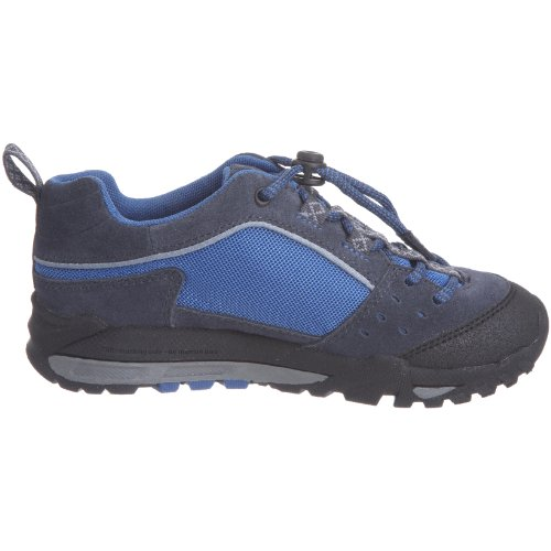 Merrell, Sneaker bambini Blu (Total Eclipse)