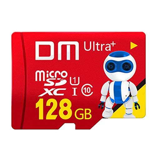 Tarjeta memoria 32GB / 128GB TF MicroSD Tarjeta memoria