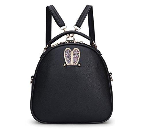 mujeres-pu-cuero-temperamento-salvaje-mochila-bolso-color-slido-ajustable-hombro-messenger-bag-bolsa
