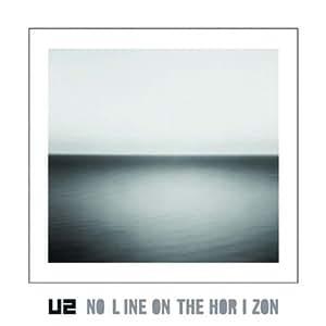 No Line on the Horizon (Ltd.Digi Edt.)
