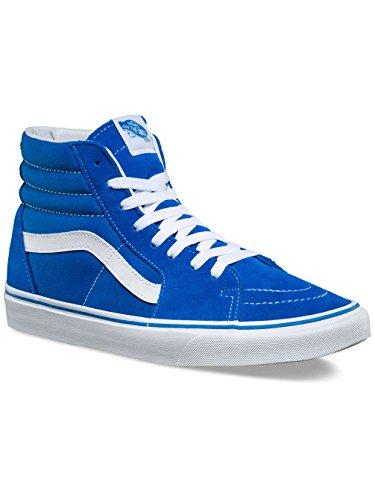 Vans Herren Ua Sk8-Hi Hohe Sneakers (suede/canvas) imperial b