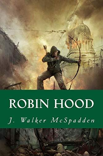 Robin Hood par J. Walker McSpadden