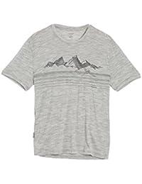 Icebreaker Approach T-Shirt Homme