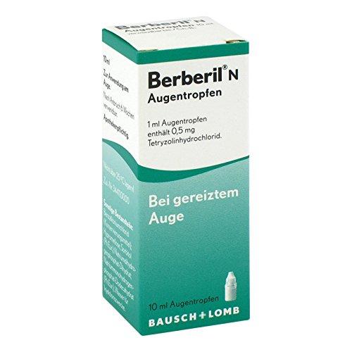 Berberil N 10 ml