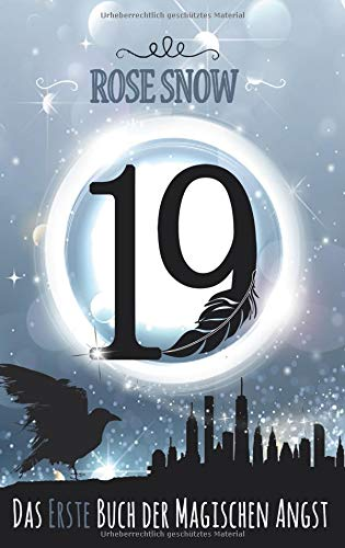Preisvergleich Produktbild 19 - Das erste Buch der magischen Angst (Die Bücher der magischen Angst,  Band 1)