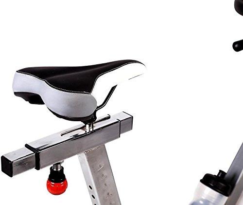 SportPlus Ergometer SP-SRP-3000 - 6