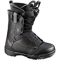 SALOMON PEARL Boot 2018 black/gold, 42