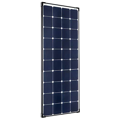 monokrista solar cristalino de 140W/12V de alto rendimiento panel solar con parte trasera kontaktierten de alta potencia de paneles solares de jet-line SunPower. aquí reunión entre los mejores células solares del mundo y el nuevo procedimiento de B...