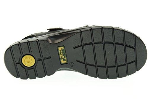 ENVAL SOFT 58950/00 homme sandales Nero