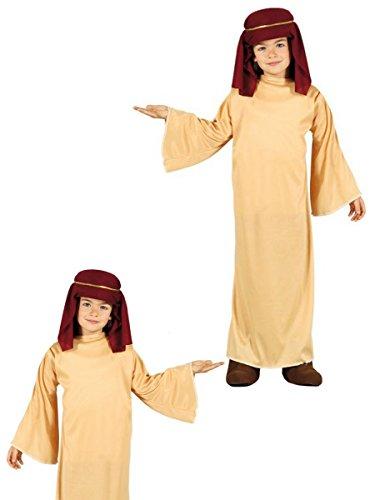 San Jose Kostüm für Kind (Jose San Kostüme)