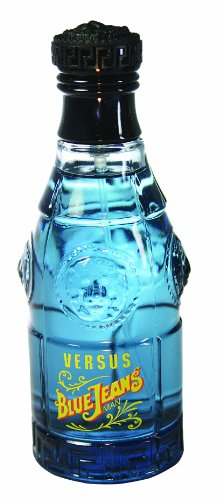 Versus Blue Jeans Eau de Toilette for Men – 75 ml