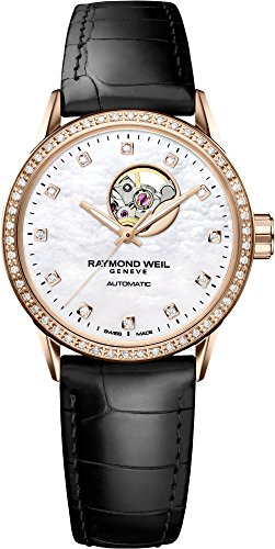 Raymond Weil Womens Watch 2410-C5S-97085