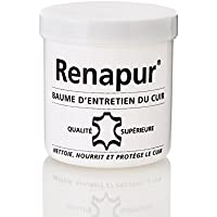 Renapur Baume d'entretien pour le cuir 220ML