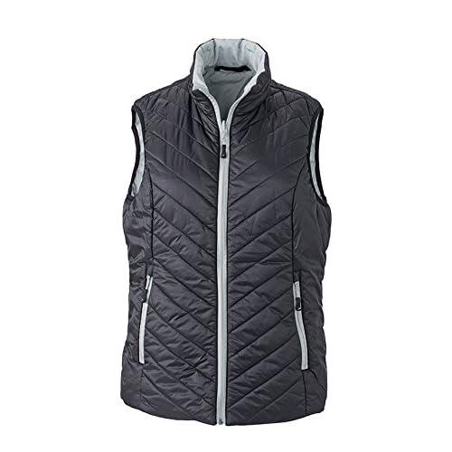 41Asomif8iL. SS500  - James & Nicholson Women's Lightweight Vest Lightweight vest